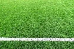 Green STADIUM GRASS, Roll Size: 2.5ft*4ft