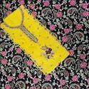 Women Flower Print Suit Salwar