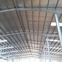 Prefabricated Insulation Material