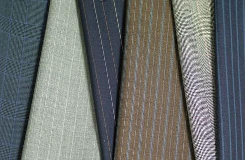 882f1a331f5 Siyaram  s Cotton Linen Men Suit Fabric