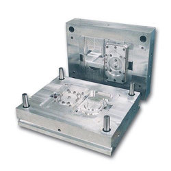 Aluminium Injection Mould