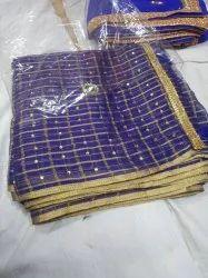 Traditional Saree