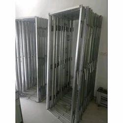 Rectangular Mild Steel Door Frame