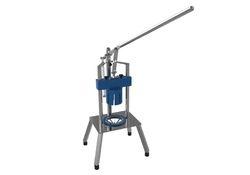 Wedges Cutting Machine