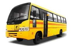 Tata LPO 1512 Star School Bus