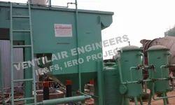 Effluent Treatment Plant For Construction Site