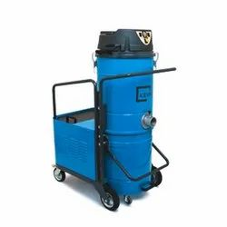 KBB2 Battery Series Industrial Vacuum Cleaner