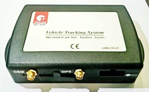 Vehicle Tracking System