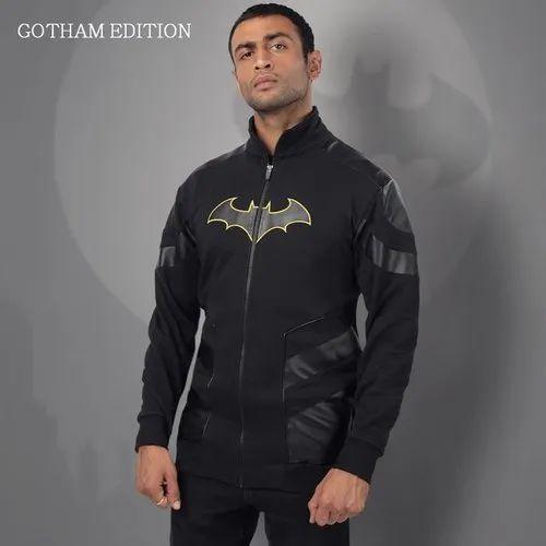 Gotham Edition Jackets