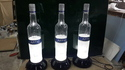 2 Feet Product Replica For Artic Vodka Bottle