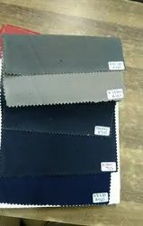 Cotton trousers fabric