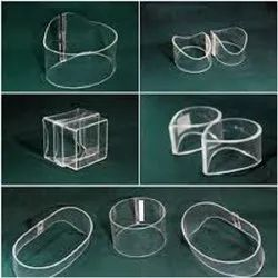 Acrylic Bahya Basti / Local Basti Moulds