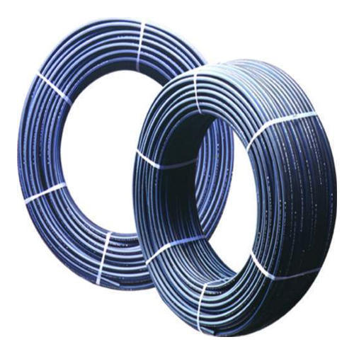 HDPE Pipes & Fittings - HDPE Pipe Manufacturer from Rajkot