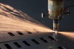 CNC Aluminum Profile Cutting Services