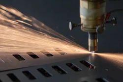 CNC Aluminum Profile Cutting Services