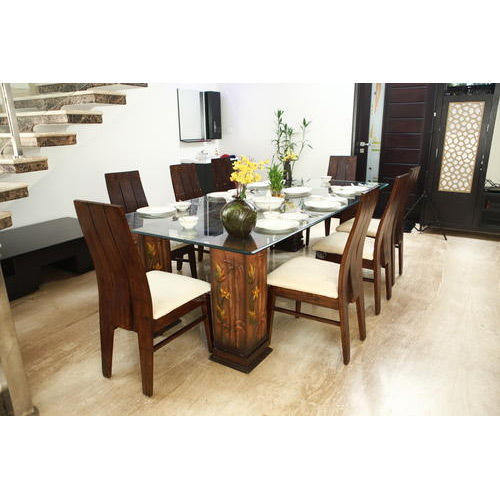 8 Seater Dining Table Dining Room Table Set Dining Furniture Dining Furniture Set À¤¡ À¤‡à¤¨ À¤— À¤Ÿ À¤¬à¤² À¤¸ À¤Ÿ Vats Packaging Private Limited Meerut Id 14732826833