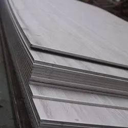 SS 409 M Sheets