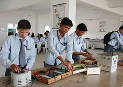 Electrical Engineering Training Course
