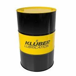 Klueber Hotemp Super N Plus Lubricating Oil for Wood Industry, Packaging Type: Drum