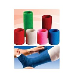 Cast (Synthetic Casting Bandage)