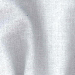 Sudama Textile Plain Bleached White Lawn Fabric, Use: Garment