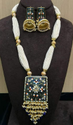 Colorful  Necklace Set