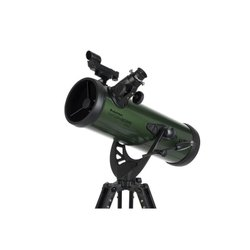 Celestron Explorascope 114az Manual Telescope