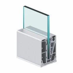 Aluminum Clove Railing System - 01