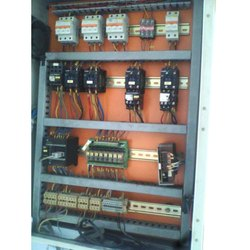 3 - Phase Automation Panels, Warranty: 1 Year