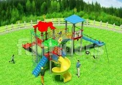 Playground Multi Fun System KAPS 2003