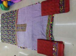 Suit Cotton Dupatta