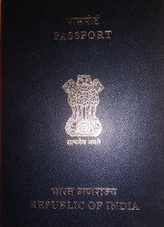 Fresh Passport Making Services, Gorakhpur, Depend On Services