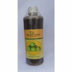 2 Year Nature Boon Amla Juice, Packaging Size: 500,1000 ml
