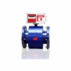 Pulp Flow Meter