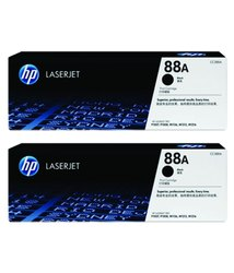 HP 88A ORIGINAL TONER CARTRIDGE