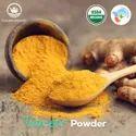 Organic Turmeric Powder, Packaging Size: 1 Kg