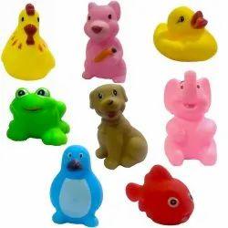 Chu Sound Animal Toys Pack