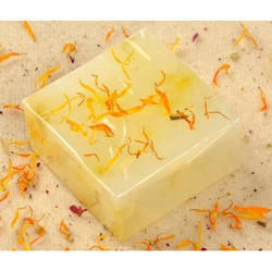 Marigold Bath Bar