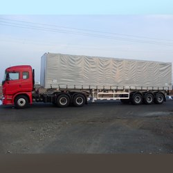 TARP - for Trailers