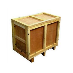 Plywood Packing Box