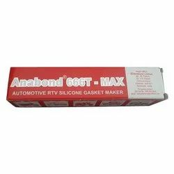 Anabond 666T-MAX Silicone Gasket Maker
