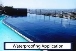 R-Supershield APP, PU, Acrylic, TPO Waterproofing Systems