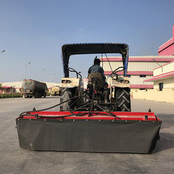 RS230 Road Sweeping Machine
