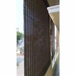 PVC Exterior Blind