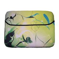 Laptop Customize Printed Sleeve with Flap
