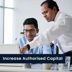 Authorized Capital Increase