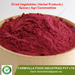 Beetroot Powder Premium