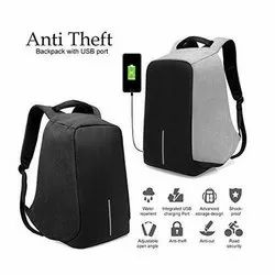 Waterproof Anti Theft Laptop Bag