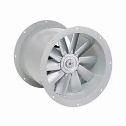 TA Type Tube Axial Fan