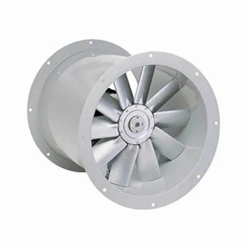 TA Type Tube Axial Fan